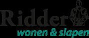 Ridder Wonen & Slapen Logo